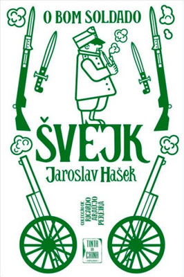 O Bom Soldado Svejk