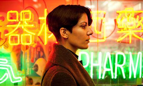 Fatima Al Qadiri New York Chinatown Asiatisch