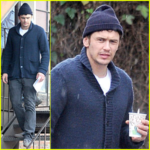 james-franco-bukowski-rainy-set-directing