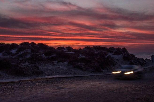 baleal sunset