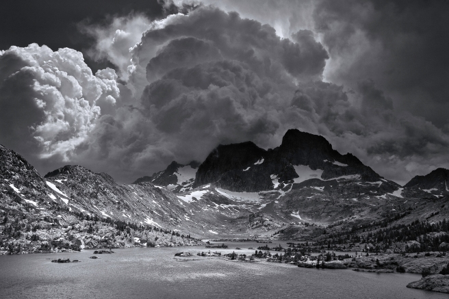 Ansel Adams Wilderness, California